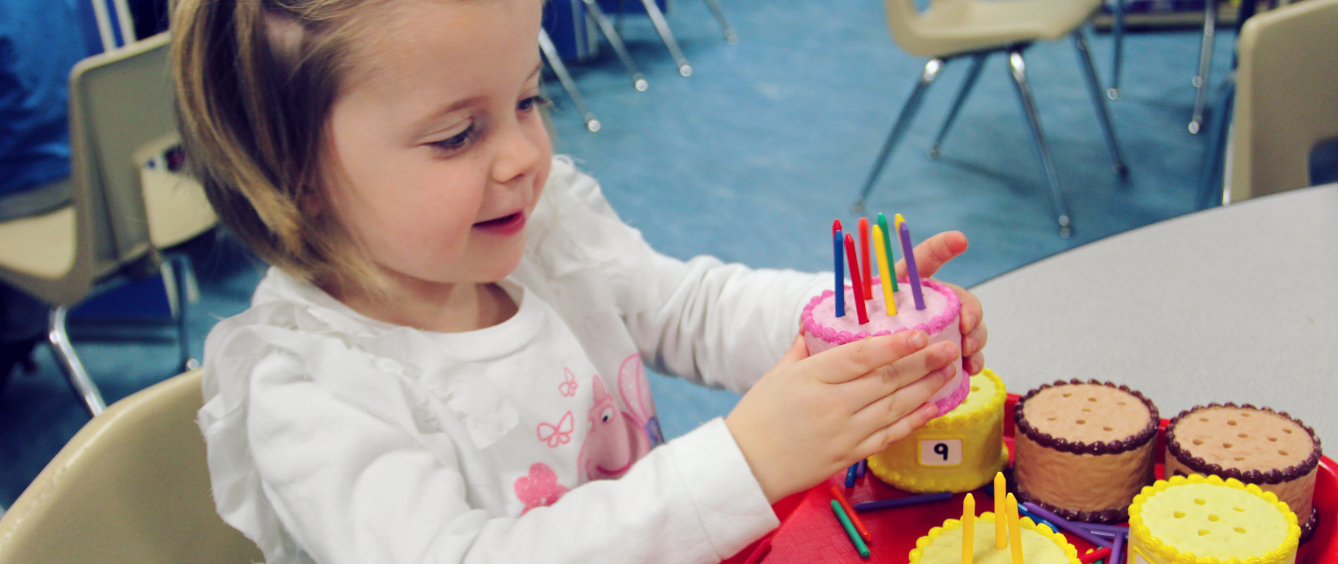 Daycare & Preschool Programs